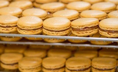 Macarons Ladurée 7