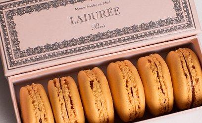 Macarons Ladurée 8