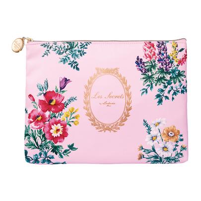 flat flower pouch