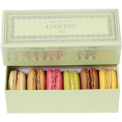 Napoléon Green Gift Box