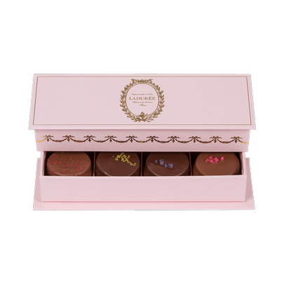 4 Chocolate Gift Box